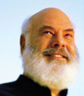 Dr. Andrew Weil - Profile Image